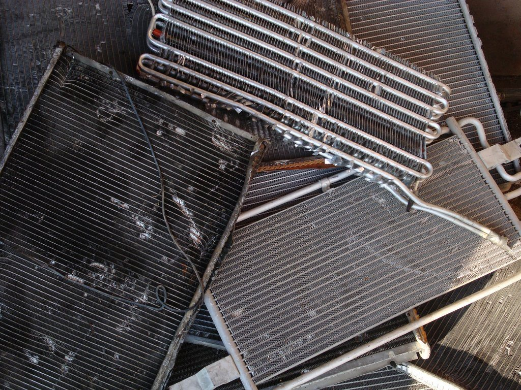 aluminum-radiators