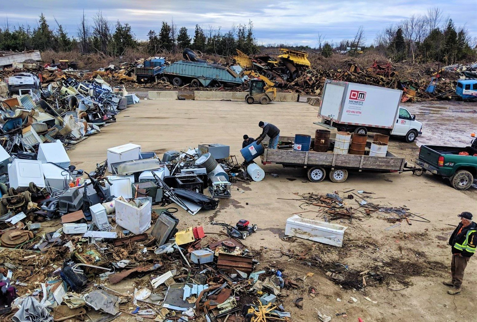 Updated Scrap Metal Prices In Ottawa Cash For Trash More Cell Phones Related Parts Pictures Or Back About