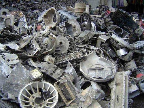 aluminum-casting-scrap-recycling